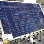 Canadian Solar opens factory in Ontario