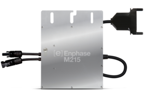 Enphase microinverter - M215