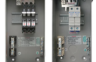 MidNite Combiner Box MNPV3