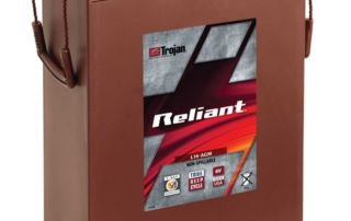 Trojan launches Reliant product line