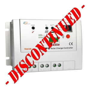 EP-Solar TRACER 2210RN - Discontinued