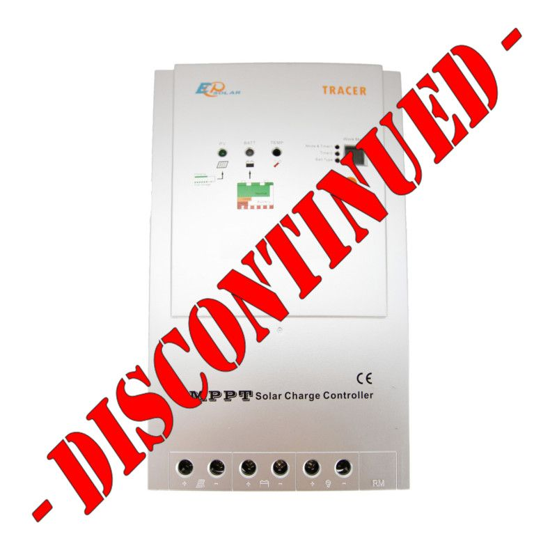 EP-Solar TRACER 3215RN - Discontinued