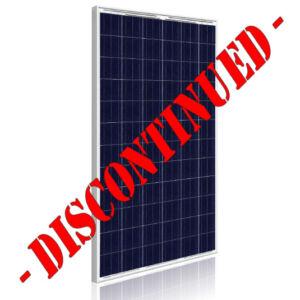 Hanwha discontinued