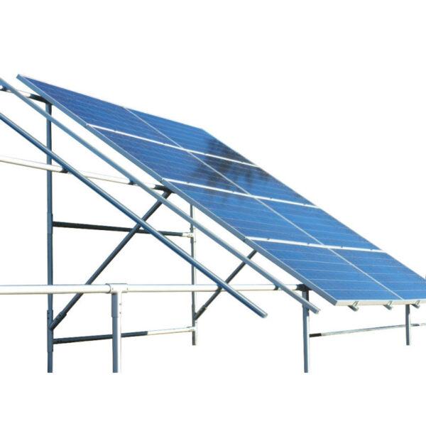 Kinetic Solar - Solacity Inc