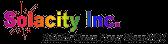 Solacity Inc. Logo