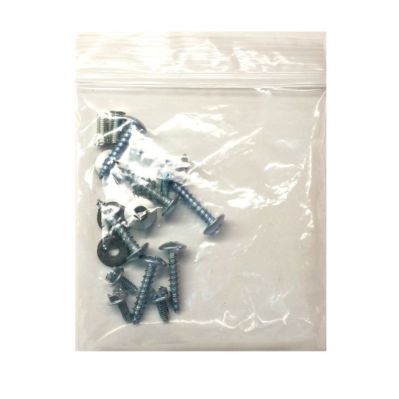 SolaDeck SD-0786-41-BK Screws