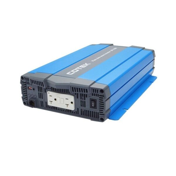 Cotek SP2000 pure sine wave inverter