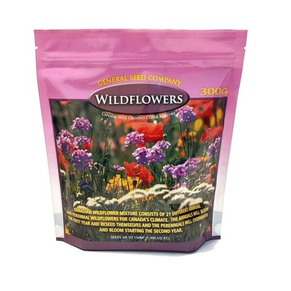 Wildflower Seed mix