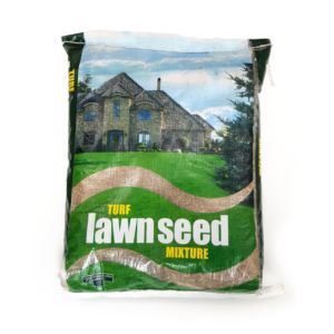 Overseed Turf Mix