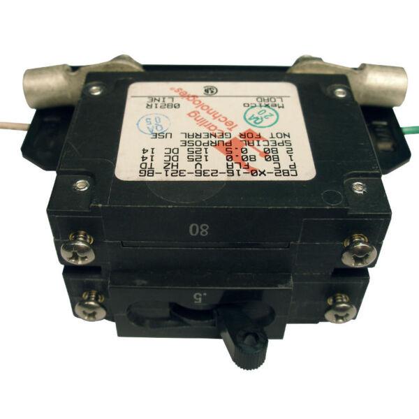 MidNite Solar MNDC-GFP80