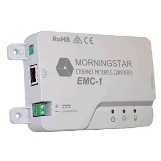 Morningstar EMC-1