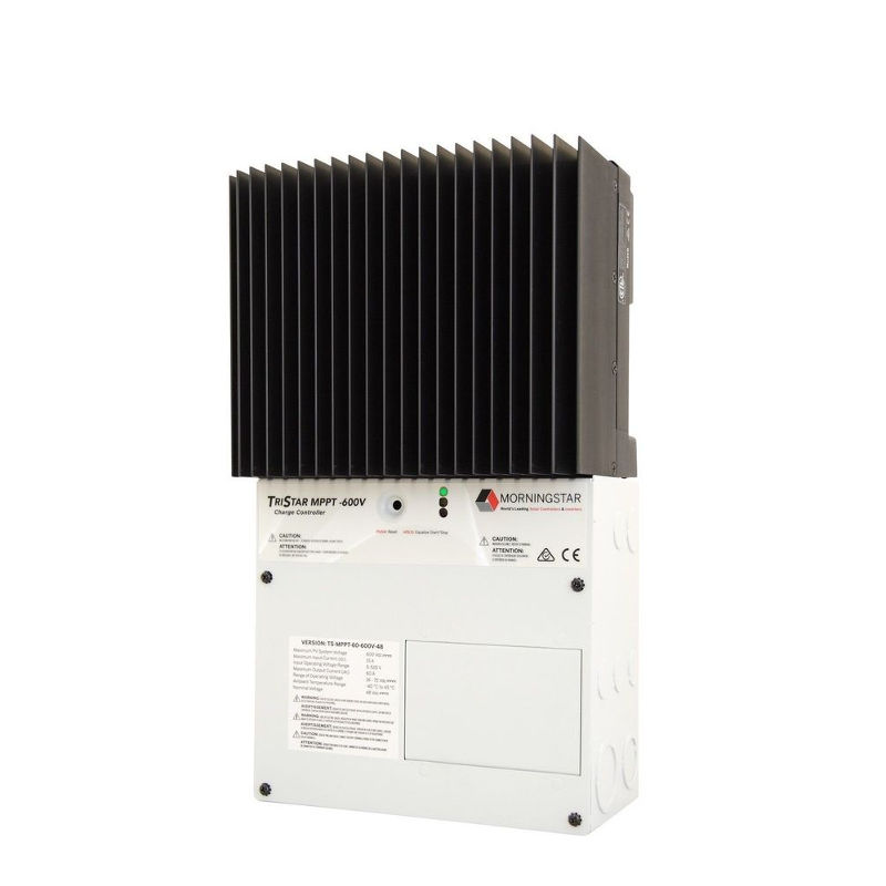 Morningstar TriStar TS-MPPT-60-600V-48