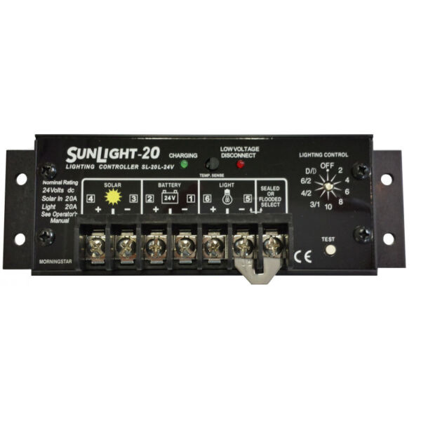 Morningstar SunLight SL-L-24V