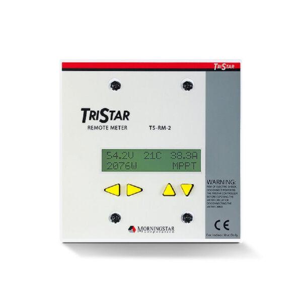 Morningstar TriStar TS-RM-2