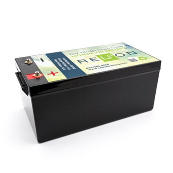 Relion RB150 battery