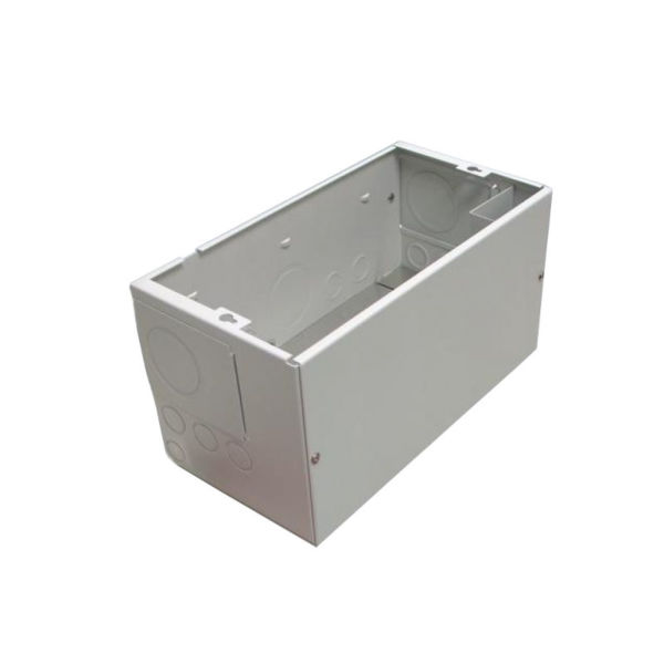 Conext XW+ Conduit Box