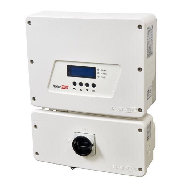 solaredge-inverter