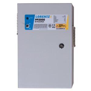 Lorentz PP2000