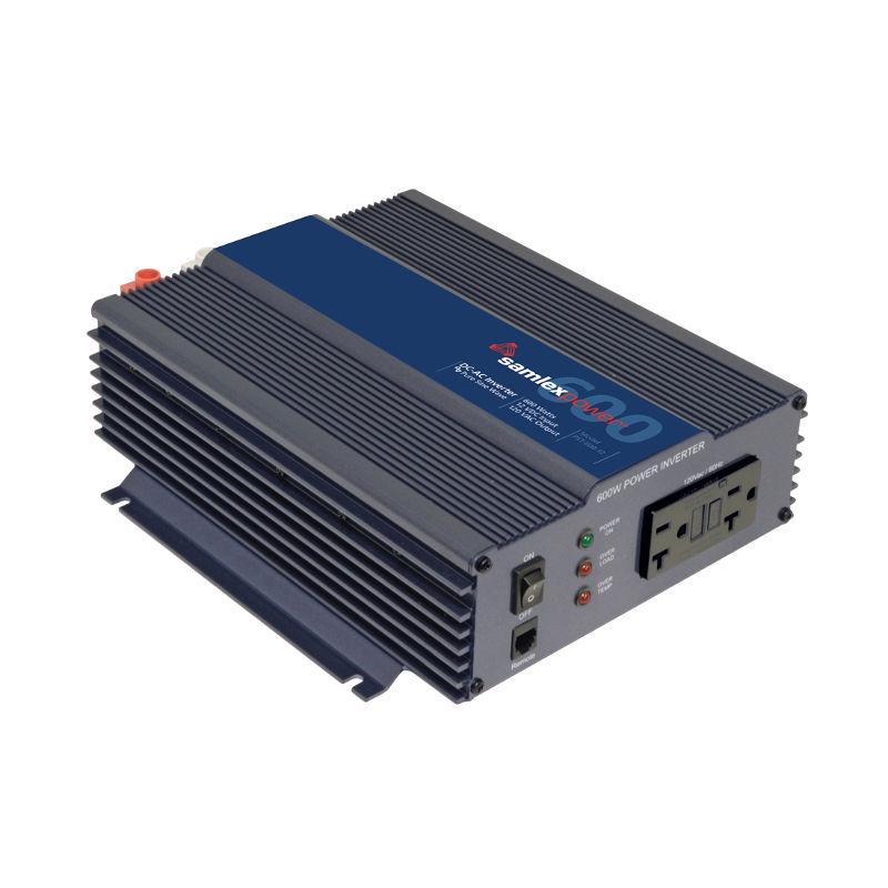 Samlex PST-600-12 inverter