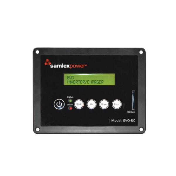 Samlex EVO-RC remote control
