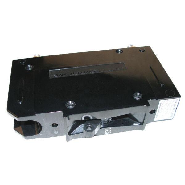MidNite Solar MNEDC125 breaker