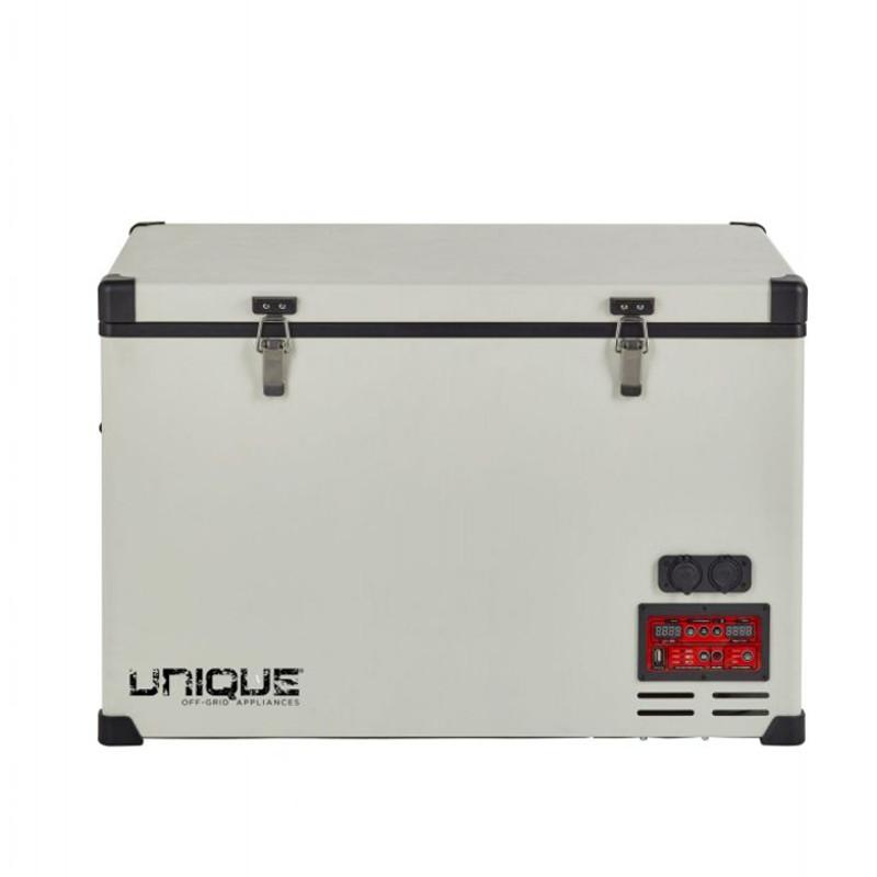 Unique UGP-80L1 W front view
