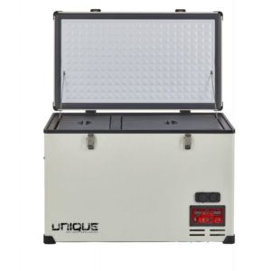 Unique UGP-80L1 W front view open