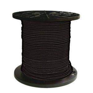 Southwire PV-Wire RPVU Black