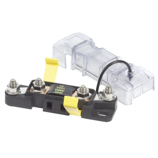 Blue Sea 7721 MEGA fuse holder