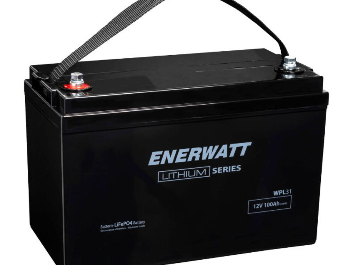Enerwatt Wpl31 Solacity Inc