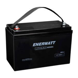 Enerwatt WPL31 LiFePO4 battery