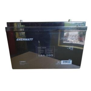 Enerwatt WPL31 battery - back