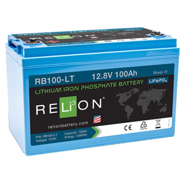 Relion RB100-LT