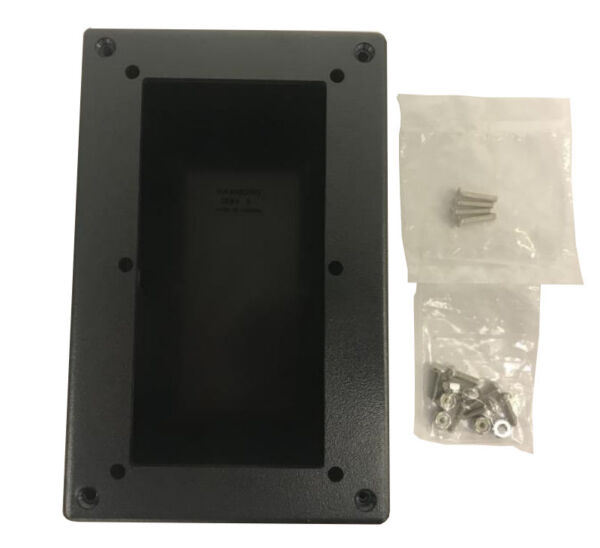 Primus 2-ARAC-106 Wind Control Panel Enclosure