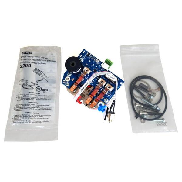 Primus AIR Controller Circuit