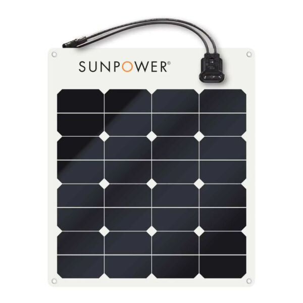 SunPower SPR-E-Flex-50