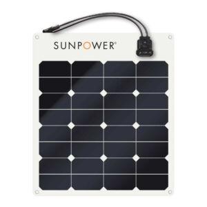 SunPower SPR-E-Flex-50