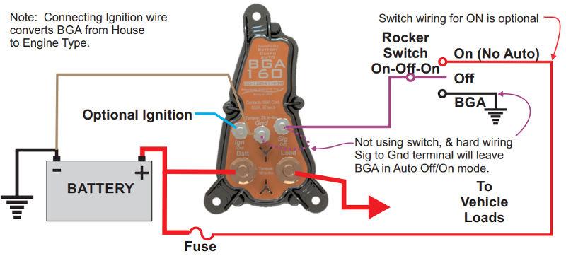 Precision Circuits 00-10041-450 wiring diagram