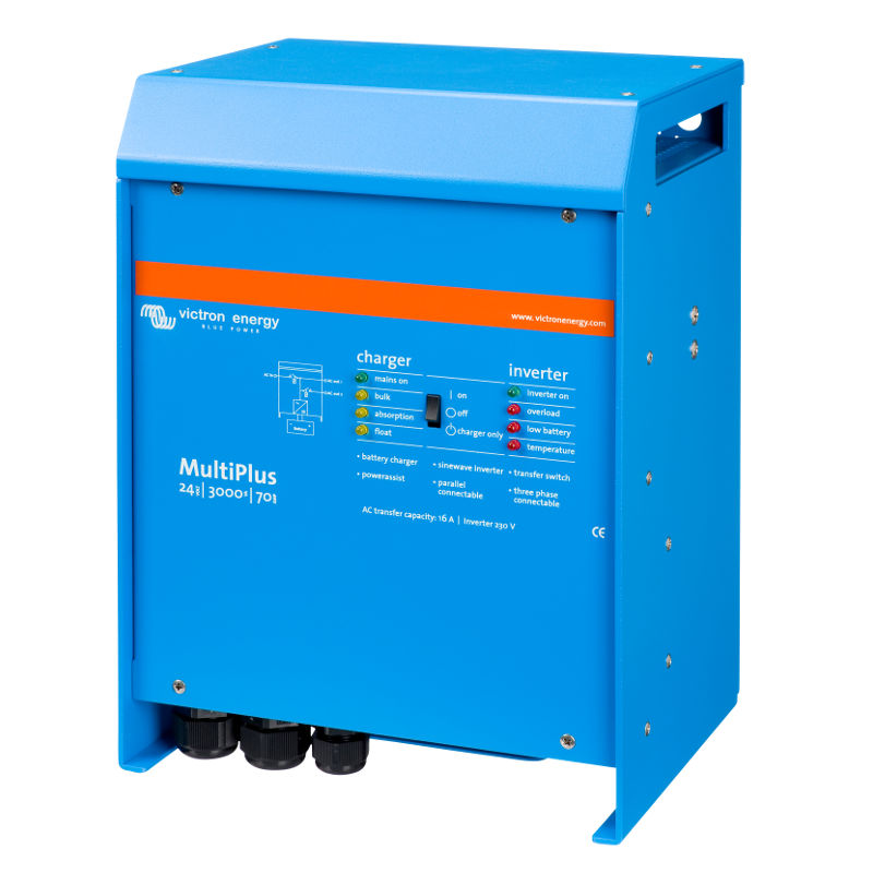 Victron MultiPlus 24-3000-70