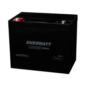 Enerwatt WPL24 lithium-ion battery