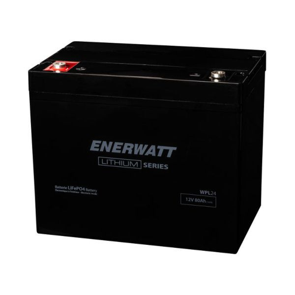 Enerwatt WPL24 lithium-ion battery