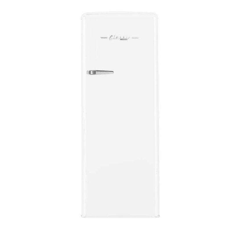 Unique 175L UF W fridge