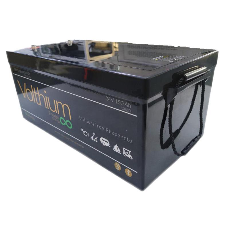 Volthium 24V 150Ah battery
