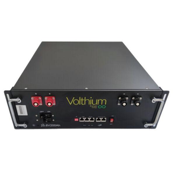 Volthium 24V SC24200RM Rack Mount
