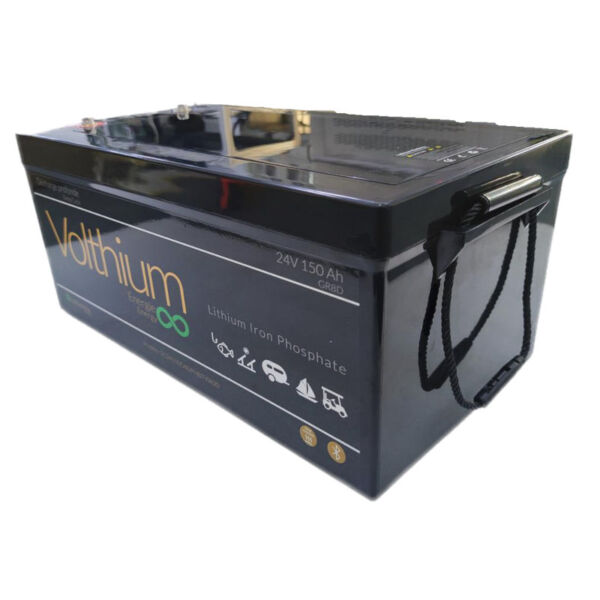 Volthium 24V 150Ah battery
